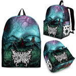 Official Primordial Swarm Scaphism Slampack - Crowdkill Apparel Death Metal Deathcore Hardcore Slam Merchandise