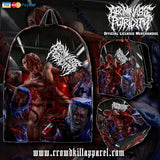 Official Abominable Putridity The Anomalies Of Artificial Origin Slampack