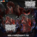Official Abominable Putridity The Anomalies Of Artificial Origin Pullover