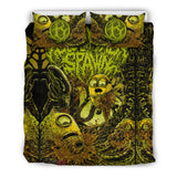 Official Bleeding Spawn Xenominions Bedset