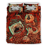 Official Cryogenic Defilement Slam Time Bedset
