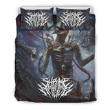Official Shrine Of Malice Malignance Bedset