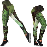 Official Acrania The Beginning of the End Leggings