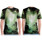 Official Acrania The Beginning of the End T-Shirt - Crowdkill Apparel Death Metal Deathcore Hardcore Slam Merchandise