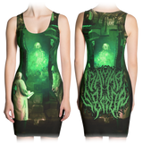 Official Gamma Sector Elements Of Contamination Dress