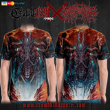 Official Gamma Sector Nex Omne T-Shirt
