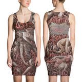 Official Xavleg Gore 2.0 Dress