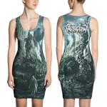 Official Gutrectomy Slampocalypse Dress - Crowdkill Apparel Death Metal Deathcore Hardcore Slam Merchandise