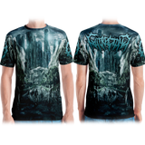Official Gutrectomy Slampocalypse T-Shirt - Crowdkill Apparel Death Metal Deathcore Hardcore Slam Merchandise
