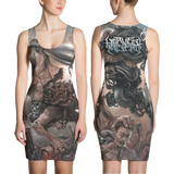 Official Harvest Misery Dress