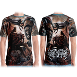 Official Harvest Misery T-Shirt
