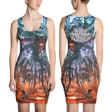 Official Mental Cruelty Purgatory Dress