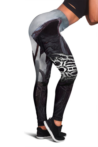 Official Bog Wraith All Hail Leggings