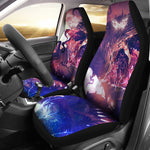 Official Wormhole Genesis Car Seat Cover