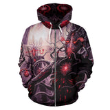 Official Vulvodynia Finis Omnium Ignorantiam Zip-Up