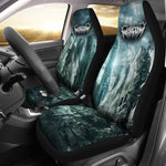 Official Gutrectomy Slampocalypse Car Seat Cover - Crowdkill Apparel Death Metal Deathcore Hardcore Slam Merchandise