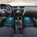 Official Vulvodynia Cognizant Castigation Car Floor Mats