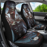 Official Shrine Of Malice Malignance Car Seat Covers