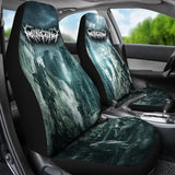 Official Gutrectomy Slampocalypse Car Seat Cover - Crowdkill Apparel