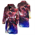 Official Wormhole Genesis Bathrobe