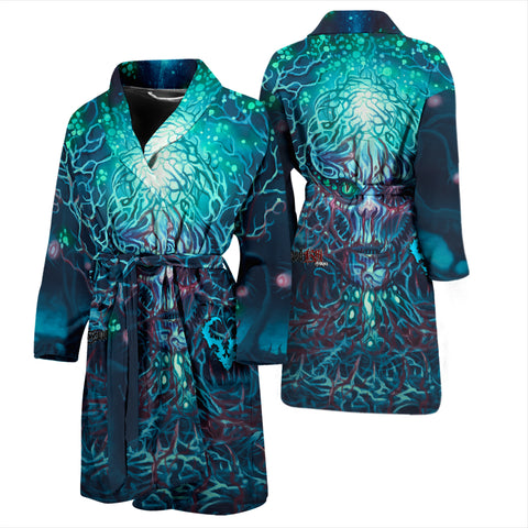 Official Vulvodynia Cognizant Castigation Bathrobe