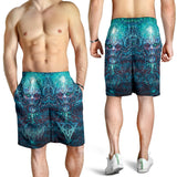 Official Vulvodynia Cognizant Castigation Shorts