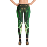 Official Gamma Sector Elements Of Contamination Leggings