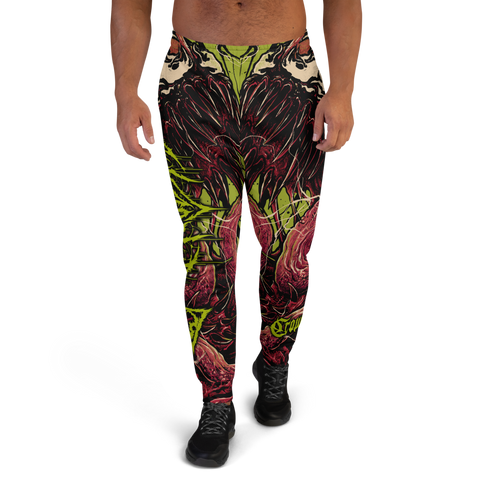 Official Vulvodynia Carnage Sweatpants