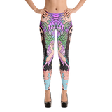 Official Technopath Leggings - Crowdkill Apparel