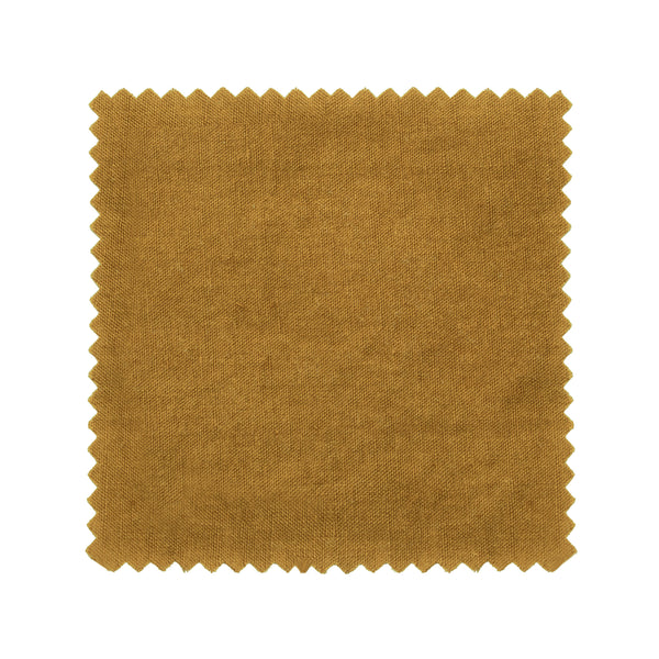 Coco Linen - Amber Swatch