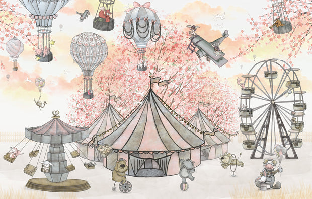 LILY'S CIRCUS