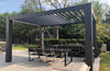 Our Custom Pergola Design Process