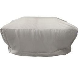 Berlin Gardens Donoma 42 x 54 Rectangular Fire Pit Cover