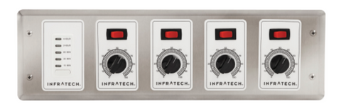 Image of Infratech Custom Controls