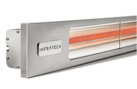Image of Infratech SL Slimline Series Silver