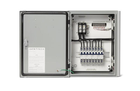 RELAY SURFACE MOUNT PANEL