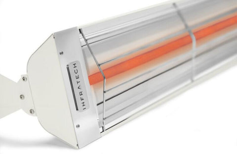 Infratech W Series Heater White