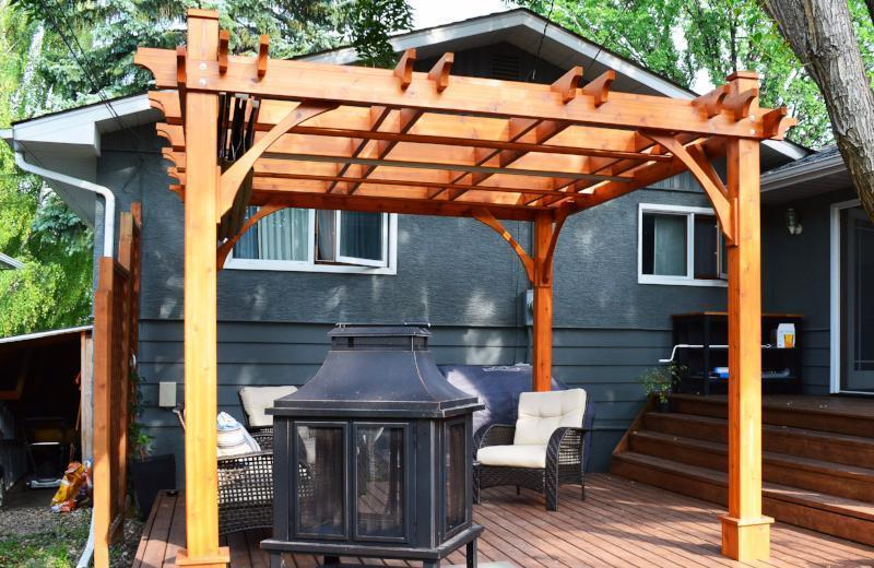 ... Pergola Kit 10' x 12'. Tap to expand - Outdoor Living Today Breeze Pergola Kit 10' X 12' BZ1012 – Peaceful