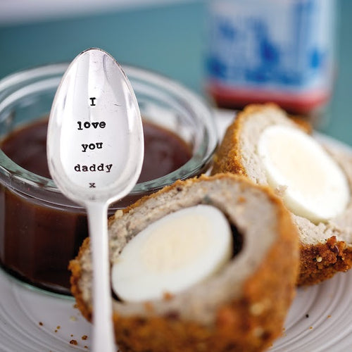 I Love You Daddy Teaspoon - Sorted Gifts