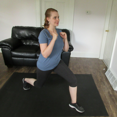 Curtsey-to-Reverse Lunge 2