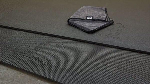Best Large Exercise Mats and Yoga Mats for Your Home