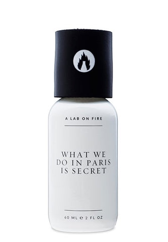 Image of What We Do In Paris Is Secret Perfume