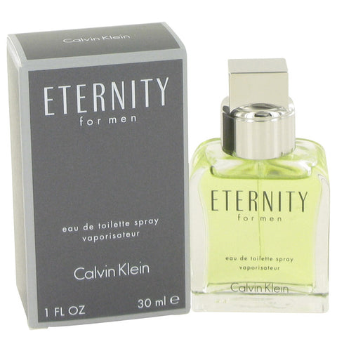 Image of Eternity Cologne