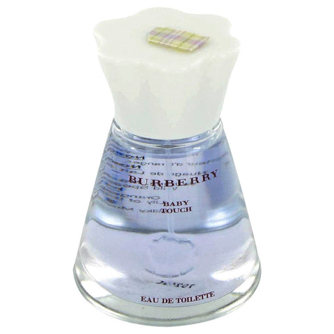 Burberry Baby Touch Eau De Toilette Spray (Tester) By Burberry