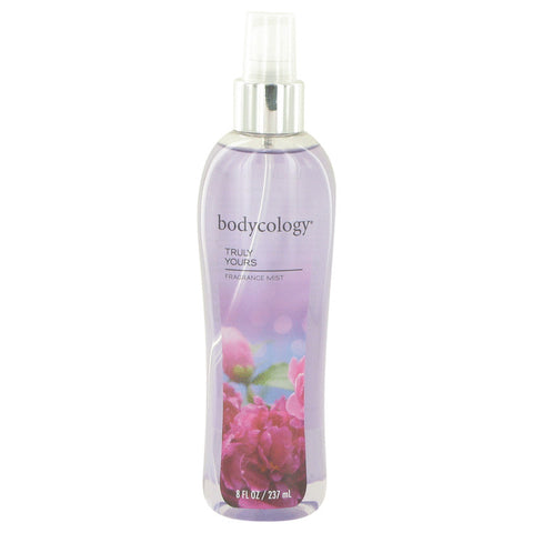 Bodycology Truly Yours Fragrance Mist Spray