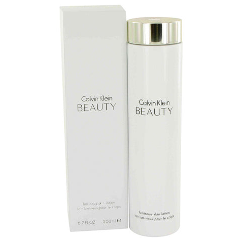 CK Beauty Body Lotion