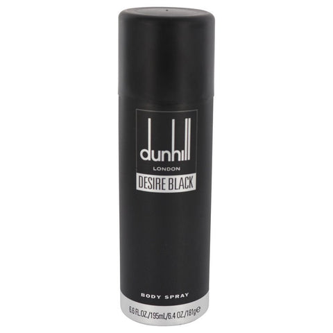 Desire Black London Body Spray