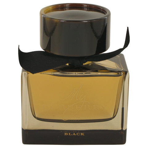 My Burberry Black Eau De Parfum Spray (Tester) By Burberry