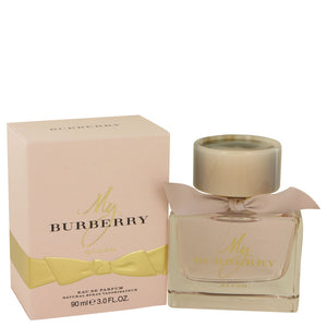 My Burberry Blush Eau De Parfum Spray By Burberry
