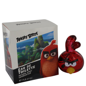 Angry Birds Cologne for Kids